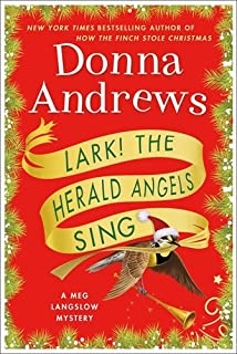 Book Cover: Lark! The Herald Angels Sing