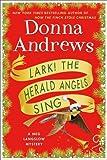 Lark! The Herald Angels Sing: A Meg Langslow
