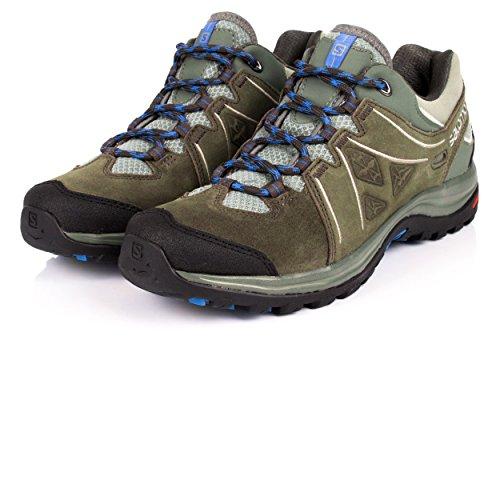 2 Ellipse Chaussures Ltr De Salomon Randonn W p4wqCC7O