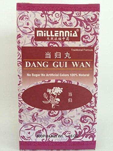 (Dang Gui Wan, 200 Pills)
