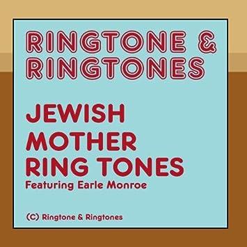 Ringtone & Ringtones - Ringtone & Ringtones: Jewish Mother Ring