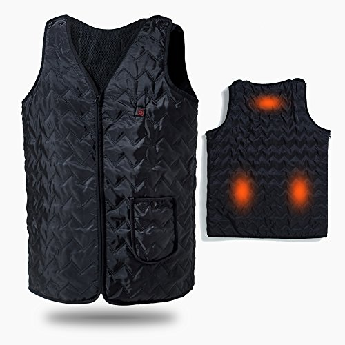 ★★★★★ TOP 5 BEST BATTERY HEATED CLOTHING RATING 2018 - Magazine cover