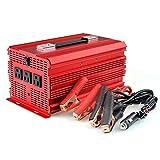 BESTEK 2000W Power Inverter 3 AC Outlets 12V DC to 110V AC Car...
