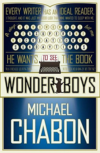[D0wnl0ad] Wonder Boys DOC