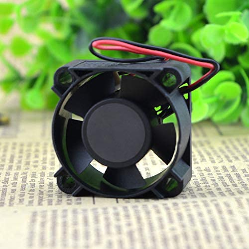 for SUNON KDE0504PKV1-A 5V 0.8W 4020 4CM Silent Cooling Fan