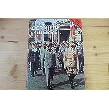 la derniere guerre n° 3 édition atlas 1977