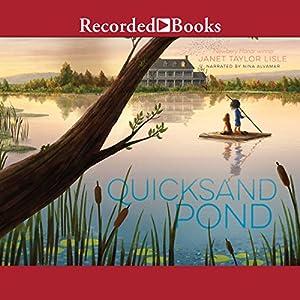 Quicksand Pond Audiobook