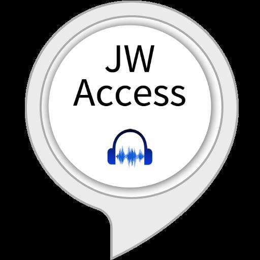 Amazon com: JW Access: Alexa Skills