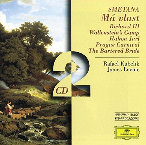 Smetana: The Bartered Bride, JB 1:100 - Skocná (Dance Of The Comedians) (Smetana Bartered Bride Dance Of The Comedians)