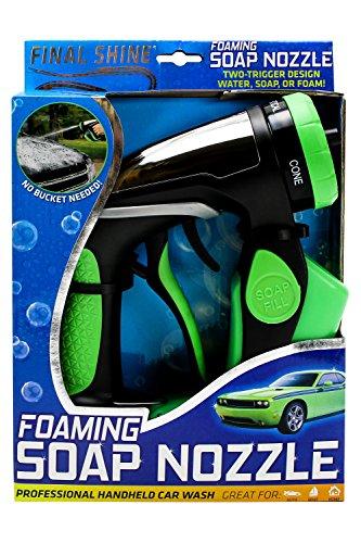 Viking 955601 Foaming Soap Spray Nozzle by Viking Car Care (Image #6)