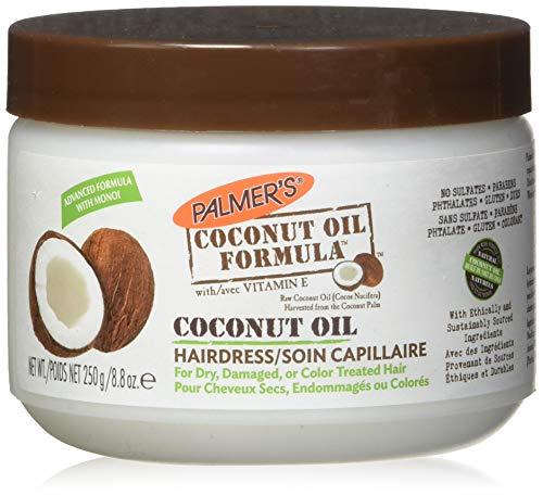 - Palmer's Coconut Oil Formula Moisture Gro, 8.8 Ounce