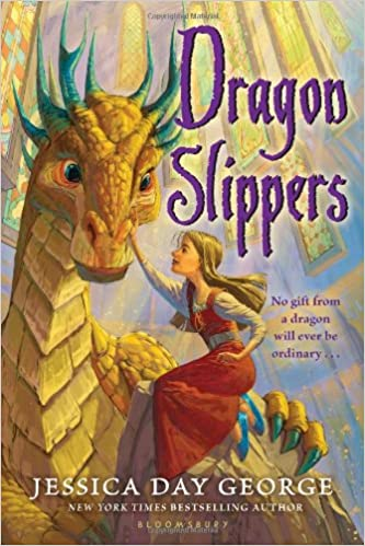 Image result for dragon slipper