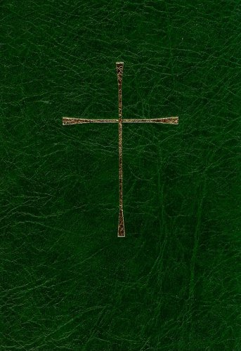 Read Online 1979 Book of Common Prayer, Economy Edition (Green) PDF