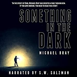 Something in the Dark Audiobook