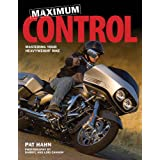 Maximum Control: Mastering Your Heavy Weight Bike