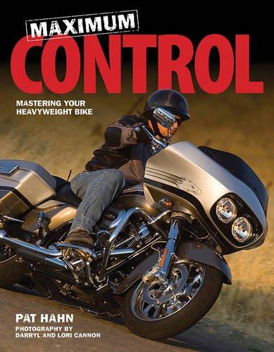 Maximum Control: Mastering Your Heavyweight Bike