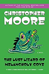The Lust Lizard of Melancholy Cove (Pine Cove Series)