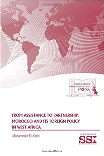 Book From Assistance To Partnership: Morocco and Its Foreign Policy in West Africa