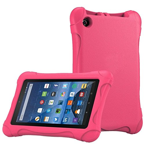 Best Buy! Creazy For Amazon Kindle Fire HD 7 2015 case ,Kids Shock Proof Case For Amazon Kindle Fire...