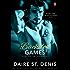 Bachelor Games (Tropical Temptation)