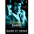 Bachelor Games (Tropical Temptation Book 3)