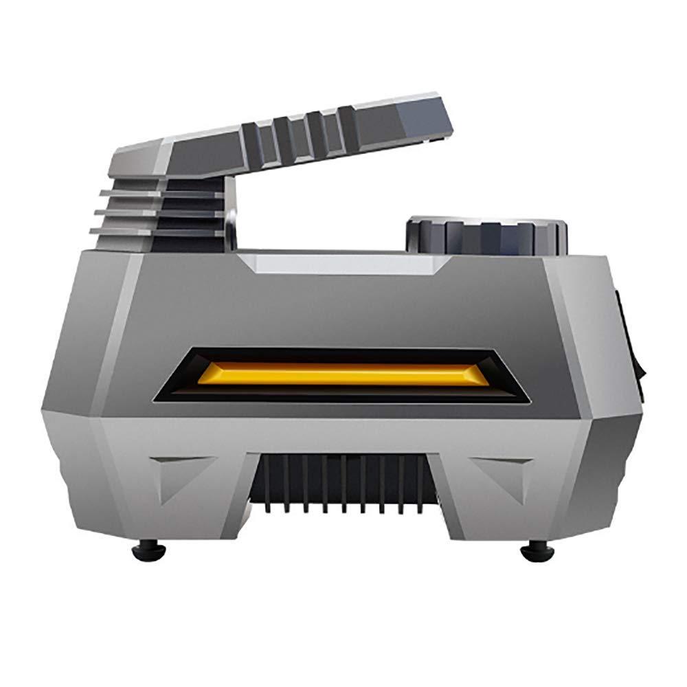 XPZ00 Auto-Luft-Pumpe mit Light 12v Portable Digital Display Pointer Inflator