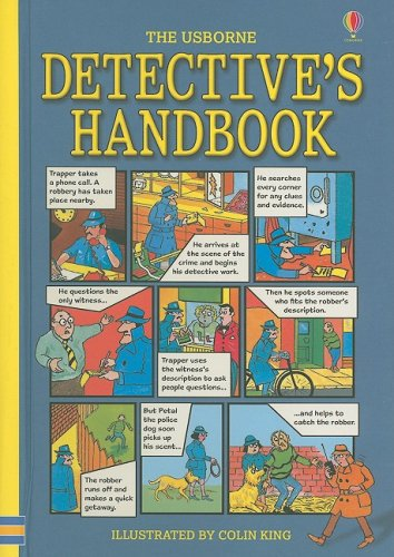 Download Detective's Handbook PDF