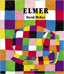 Resultado de imagen de ELMER