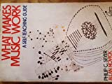 What Makes Music Work, Philip Seyer and Paul Harmon, 047135192X