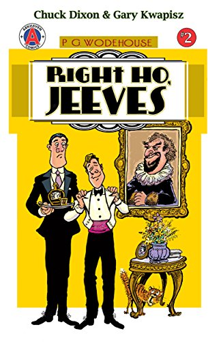 Right Ho Jeeves Pdf