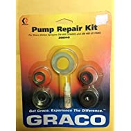 Graco 208940 208-940 Pump Repair Kit For Graco Airless Sprayers 226400 217480