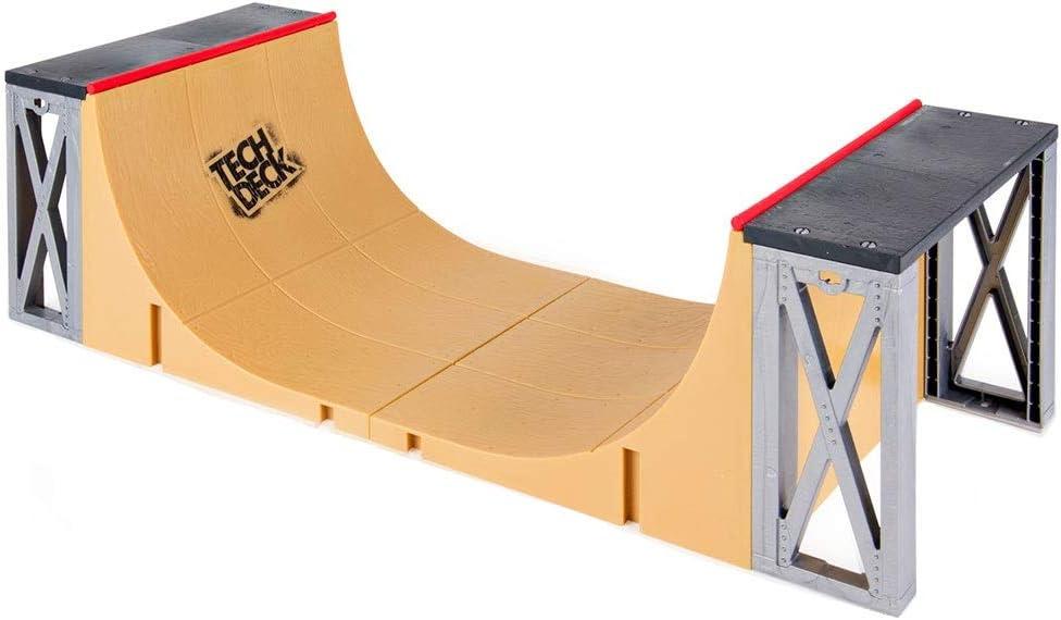 Tech Deck Half Pipe (BIZAK 61929885)