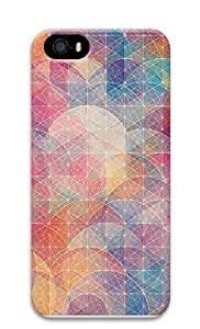 iPhone 5 5S Case Line Plaid Background Id01 3D Custom iPhone 5 5S Case Cover
