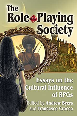 Essays on entertainment and society