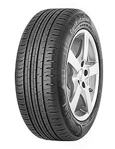 Continental Eco 5 XL 185/65/R1592T- Neumático de Verano -B/C/71