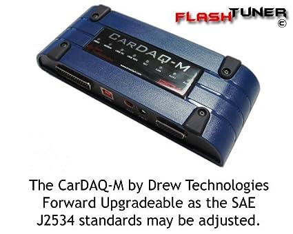 Amazon com: CarDAQ-M Modular PassThru J2534 Vehicle Reflash
