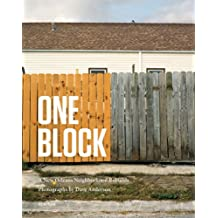 Dave Anderson: One Block: A New Orleans Neighborhood Rebuilds