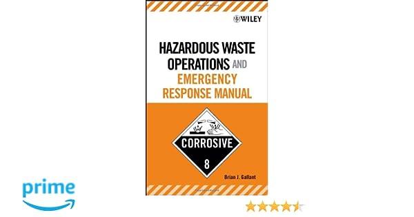 Amazon hazardous waste operations and emergency response manual amazon hazardous waste operations and emergency response manual 9780471684008 brian j gallant books fandeluxe Images