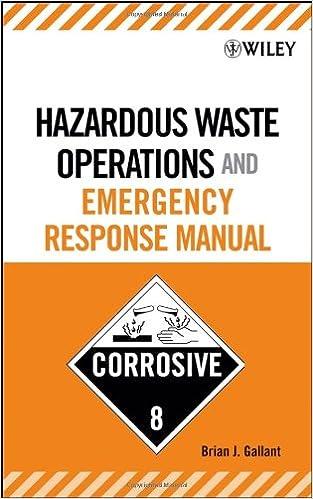 Amazon hazardous waste operations and emergency response manual hazardous waste operations and emergency response manual 1st edition fandeluxe Images