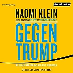 Gegen Trump Hörbuch