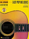 More Easy Pop Melodies - 2nd Edition - Guitar