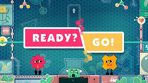 سعر Snipperclips Plus: Cut it out, Together! - Nintendo Switch