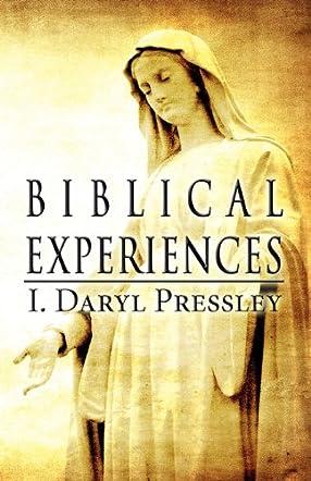 Biblical Experiences
