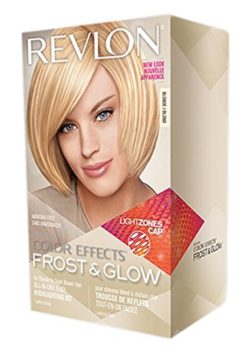 Revlon Colorsilk Color Effects Frost and Glow Highlights, Blonde
