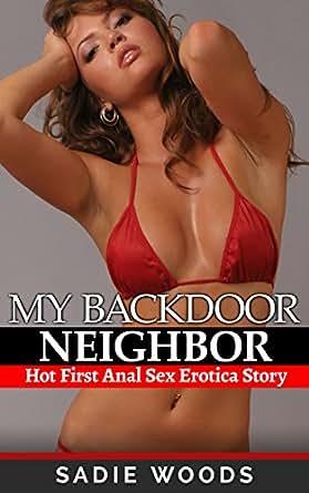 Hot sex neighbor