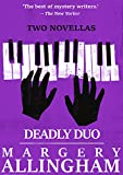 Deadly Duo: Two Novellas