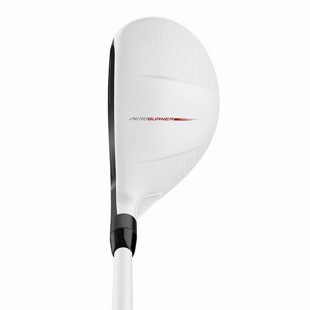 TaylorMade Aeroburner Left Handed 3 Hybrid Golf Club