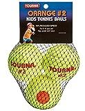 Unique 3-Pack Sports Stage 2 Quick Start Low Compression Balls