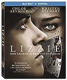 Lizzie [Blu-ray]