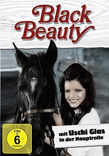 Black Beauty (1971) [DVD]